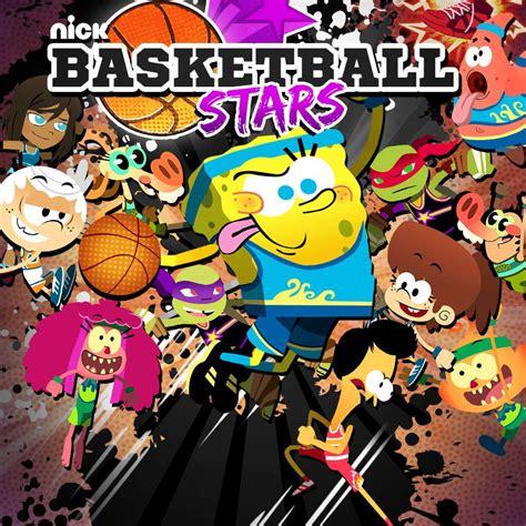 Nickgamer Basketball Stars