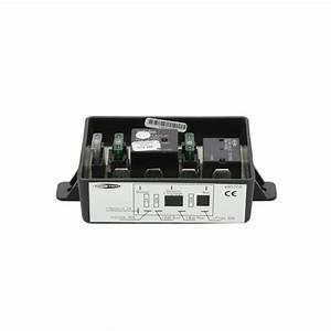 Coupleur Separateur Batterie Camping Car : coupleur s parateur 2 batteries 12 v 3 sorties leader loisirs ~ Medecine-chirurgie-esthetiques.com Avis de Voitures