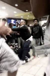 UFC Breaks Out at McDonalds! - Wtf Video | eBaum's World