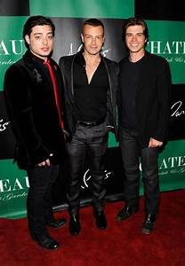 What All Three Lawrence Brothers Look Like Today | Matthew ...