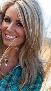 30 New Beautiful Blonde Hair Color Long Hairstyles 2016