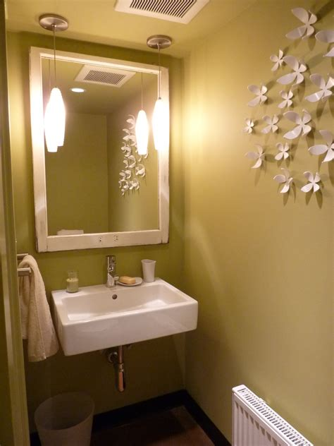 Motionspace Powder Room On Houzzcom  Seattle Architects
