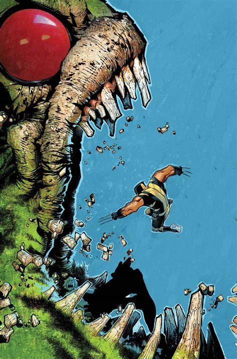 wolverine marvel comics krakoa bachalo chris comic solicitations covers xmen november giant august herge treats weekly adventures fixed ifanboy comicsreporter
