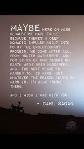 Astronomy and Carl Sagan Quotes (page 2) - Pics about space