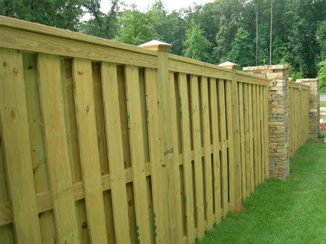 Atlanta Fences Provide Security, Privacy