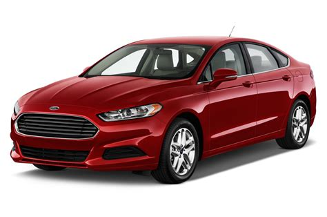 cars ford 2015 ford fusion reviews and rating motor trend