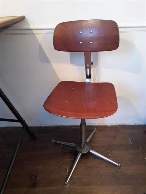 chaise de bureau industriel chaise bureau industriel conceptions de maison blanzza com