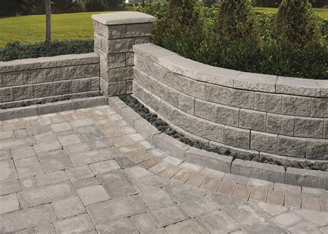 Retaining Wall Products by Gardenia By Oaks Hammond Farms Landscape Supply