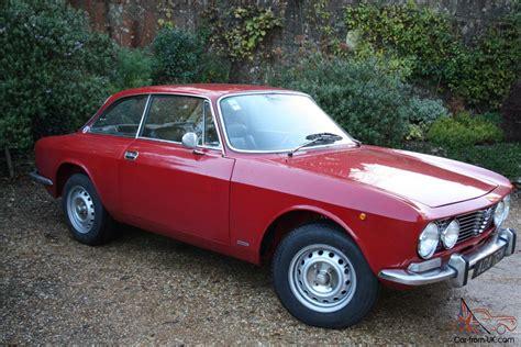 Alfa Romeo 2000 Gtv by Alfa Romeo 2000 Gtv