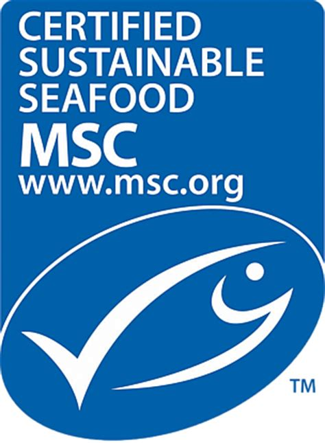 buy sustainable seafood wwf