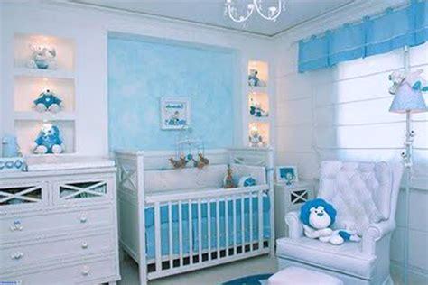 Beautiful Baby Boy Room Decor Ideas