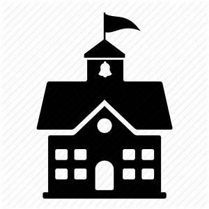 Classroom college education school university icon