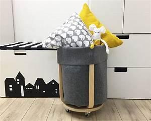 Ikea Kura Umbauen Anleitung : 25 einzigartige basteln mit filz ideen auf pinterest basteln weihnachten filz kinder basteln ~ Markanthonyermac.com Haus und Dekorationen