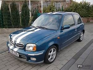 Nissan Micra 2001 : 2001 nissan micra 1 4 sport car photo and specs ~ Gottalentnigeria.com Avis de Voitures