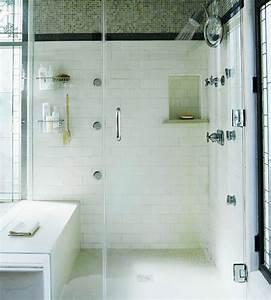 Regal Für Dusche : 8 kreative ideen f r begehbare dusche in ihrem badezimmer ~ Eleganceandgraceweddings.com Haus und Dekorationen
