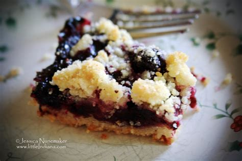 best easy dessert recipes blueberry dessert