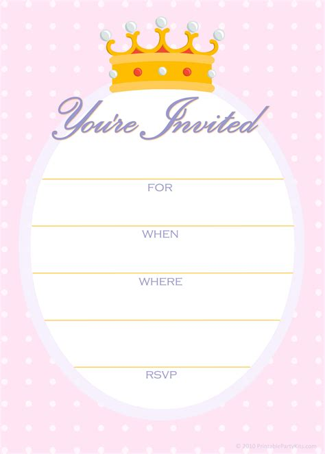 invitations to print free free printable party invitations free invitations for a