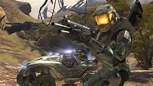Halo Master Chief Collection Halo 3 Easter Eggs Locations ...