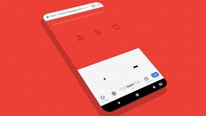 Morse Code Learn Type Google Iphone Hello
