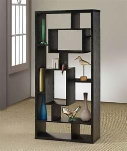 Separation Piece En Bois : s parateur de pi ce 33 id es pour optimiser votre espace ~ Teatrodelosmanantiales.com Idées de Décoration