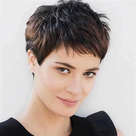 Textured Pixie Hairstyles by 1001 Ideas For Stunning Medium And Hairstyles For