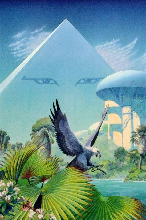 Roger Dean Desktop Wallpaper Wallpapersafari