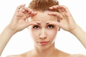 Какие витамины в ампулах для лица от морщин