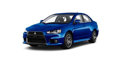 Used Mitsubishi Lancer Evolution Price
