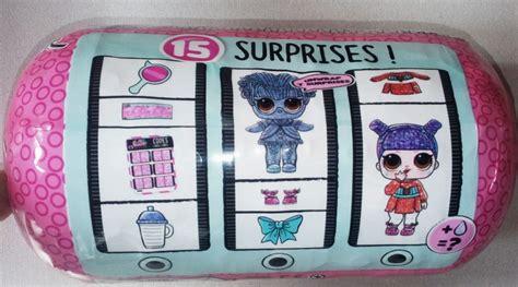 muneca lol surprise  wraps original lol bs