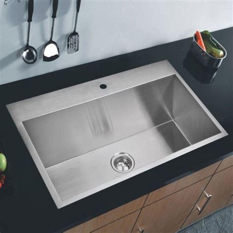 single basin drop in kitchen sink kitchen sinks drop in undermount corner sink single bowl u