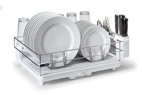drying racks bon home heat dry dish rack