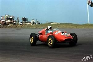 Prix D Une Maserati : 1960 gp holandii maurice trintignant cooper t51 maserati 1960 formu a 1 color maserati ~ Medecine-chirurgie-esthetiques.com Avis de Voitures