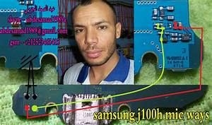 Samsung Galaxy J1 J100 Mic Solution Jumper Problem Ways