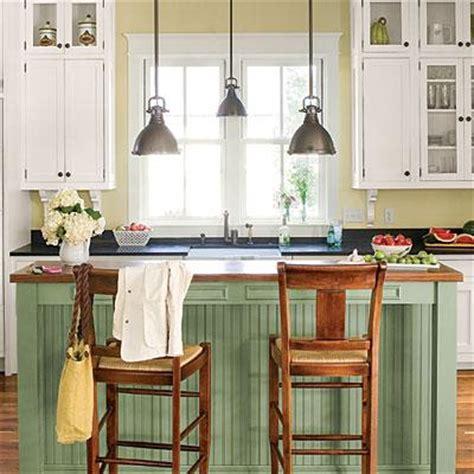 taille cuisine avec ilot central un ilot de cuisine qui a du style