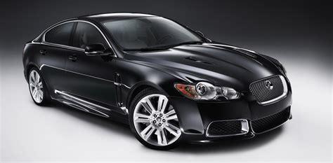 Jaguar's First Electric Car Is