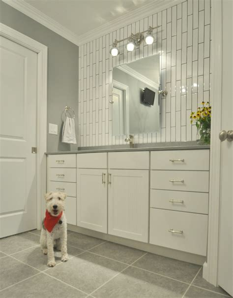 master bathroom reveal decor and the