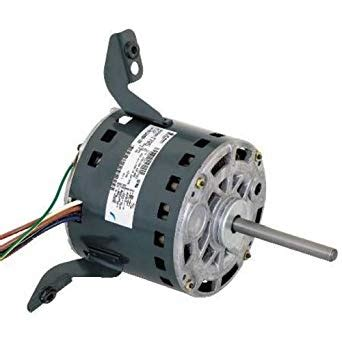 5kcp39cgp874s goodman oem replacement furnace blower motor 1 5 hp 208 230 volt