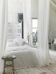la deco chambre romantique 65 idees originales archzinefr With chambre a coucher romantique