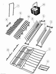 Fisher Paykel Dishwasher Parts Diagram