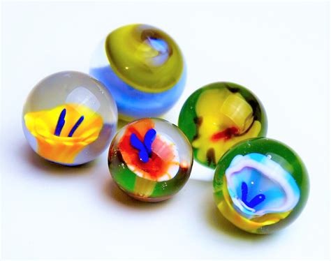 Soft Glass Marbles  Oct 25  Sonoran Glass School