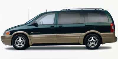 Pontiac Montana Tire Size by 2000 Pontiac Montana