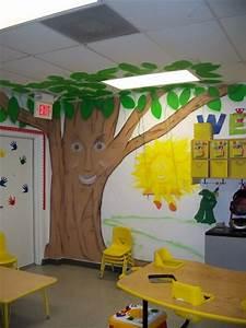Class room wall decor sunday school
