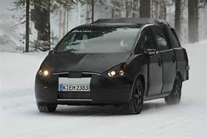 Opel Micra : fotos espia opel corsa nissan micra coupe cabrio ford d max forocoches ~ Gottalentnigeria.com Avis de Voitures