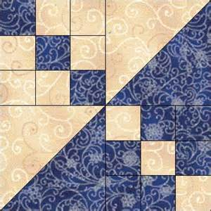 Square Quilt Block Patterns