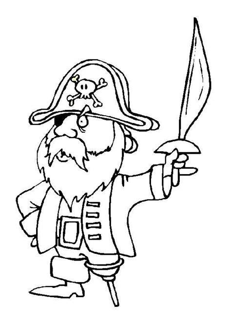 ausmalbilder kostenlos piraten  ausmalbilder kostenlos