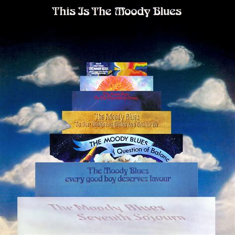 this is for the cover the moody blues fanart fanart tv