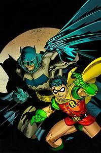 Batman N Robin by TMD2008 on deviantART