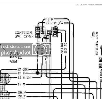 69 Chevelle Wiring Schematic by 1984 Chevy Camaro Ignition Wiring Diagram Wiring