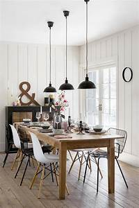 dining room design ideas 32 Stylish Dining Room Ideas To Impress Your Dinner Guests ...