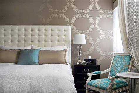 tapisserie de chambre a coucher les meilleures variantes de lit capitonné dans 43 images